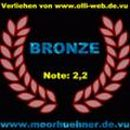 Awardbronze